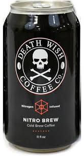 However, it is also important to remember that death wish coffee contains 0.00 grams of sugar. Caffeine In Death Wish Coffee