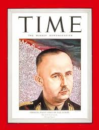 TIME Magazine -- U.S. Edition -- October 11, 1943 Vol. XLII No. 15