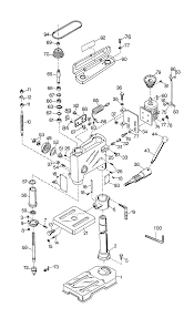 wiring diagram for karcher pressure washer wiring discover your jet drill press parts diagram