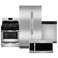 Appliance Packages Cheap Kitchen Combo Stainless Steel