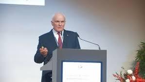 Руководитель диссертации Путина стал долларовым миллиардером Мир  володимир литвиненко