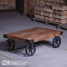 outstanding if111 industrial coffee table hccf commercial furniture for industrial coffee table popular