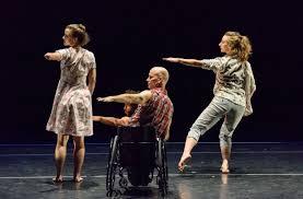 Axis Dance Company: to go again - CriticalDance