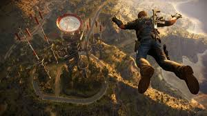 Just Cause 4 pc download