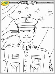 Veterans Day Printable Coloring Pages Beautiful Free Printable
