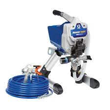 magnum prox17 stand airless paint sprayer