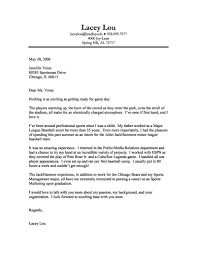 Cover Letter Examples Seek Example Cover Letters The Good And The