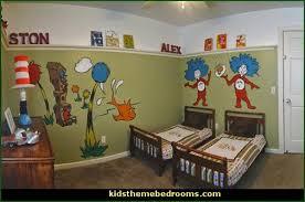 Dr Seuss Bedroom Ideas 2