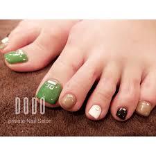 Dodo At 美容 On Twitter お揃い シリーズ Nail Art Cute 心斎橋