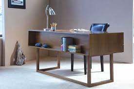 custom made office desks. front view of desk custom made office desks