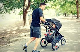 best jogging stroller with car seat this 2018