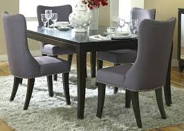 dining chairs black upholstered dining chairs large size of side dining chairs upholstered chairs black fabric