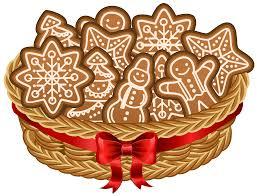 christmas cookies clipart. Brilliant Clipart View Full Size  Throughout Christmas Cookies Clipart