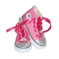 converse shoes for kids. swarovski personlized converse shoes, bling kids baby shoes (115 aud) found for