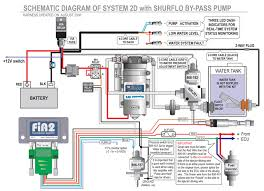 aquamist (water injection) questions and answers here page shurflo rv water pump manual at Shurflo Pump Wiring Diagram