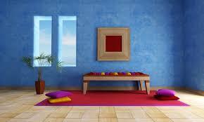 best colors for meditation room 1