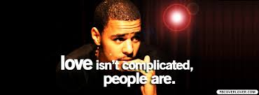 J Cole Love Quotes Best J Cole Covers For Facebook FbCoverLover