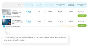 Credit Card Interest Calculator Credit Card Interest Calculator Find Out How Much You Can Save In