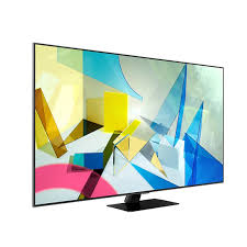Smart Tivi Samsung QLED 4K 55 inch QA55Q80TA Chính Hãng, Giá Rẻ Nhất