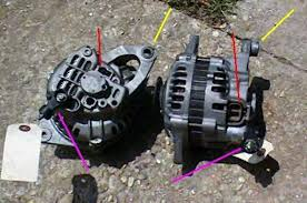 write up s4 to s5 alternator conversion please rate for archives b the easiest and safest way to put the s5 connector on the s4 harness is to take the female connectors out of their housings to do this you need