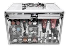 makeup kits for sale. amazon.com: cameo 221 carry all trunk - professional makeup kit -makeup,pedicure,manicure: health \u0026 personal care kits for sale