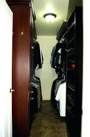 narrow closet ideas shoe organizer for small space organizers solution but deep