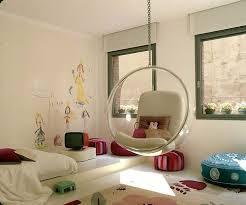 hanging chairs for bedrooms for kids. Hanging Chairs/swings In Kids\u0027 Rooms Chairs For Bedrooms Kids M