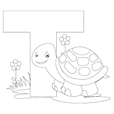 Printable Color Pages Free Free Alphabet Coloring Pages Free
