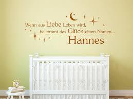 Süße Wandtattoos Fürs Babyzimmer Wandtattoocom