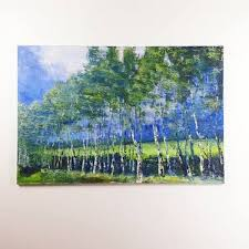 extra large wall art paintings for