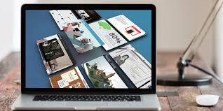 Work Portfolio E Learning Portfolios Share Your Work