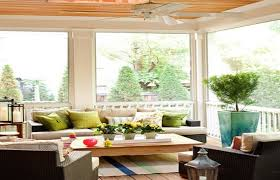 home elements and style medium size ceiling fans for porches small screened porch decorating ideas fall