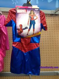 spider woman costume