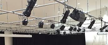 the importance of stage lighting testing