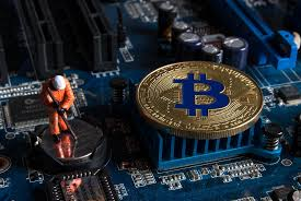 However, there isn't much difference between bitcoin mining and actual mining. What Is Bitcoin Mining Here S The Simple Explanation Jubiter Blog