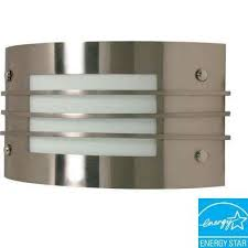 elektra 1 light brushed nickel sconce asian bathroom lighting
