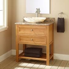 bamboo bathroom vanity. 30\ Bamboo Bathroom Vanity
