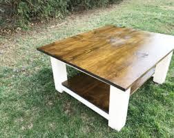 rustic furniture coffee table. rustic coffee table farmhouse farm square furniture l