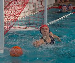 BWPL WOMEN'S CHAMPIONSHIPS 1 LIVERPOOL MARCH 9th BIRMINGHAM v LIVERPOOL  LIVER BIRDS - The British Water Polo League
