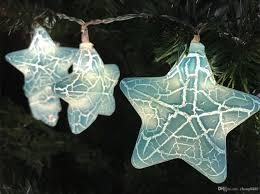 Led Lights Christmas Tree Snow Star Bulbs Led String Fairy Light Xmas Party Wedding Garden Garland Christmas Decorations Rose String Lights Led