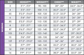 Hang Ten Size Chart 71 Extraordinary Hang Ten Wetsuit Size Chart