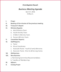 Minutes Sample Format Annual Minutes Template Corp Meeting Format Corporate Of The
