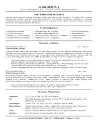 Business Architect Resume Nmdnconference Com Example Resume And