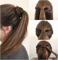 Indian Hair Style simple hairstyle for indian wedding step by hairstyles 8618 by wearticles.com