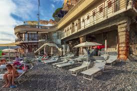 La Rotonda - Camogli - Ristofocacceria & Beach