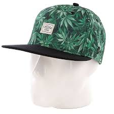 Купить <b>бейсболку Cayler</b> And <b>Sons</b> 2Tone Lifted Cap Green Mc ...