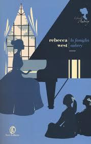 La famiglia Aubrey (Vol. 1): Amazon.it: West, Rebecca, Frigerio, Francesca:  Libri