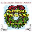 Christmas Background album by Christian Eusebius