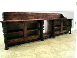 wood shoe benches entryway bench plans entryway bench with shoe storage regard to benches plans 8