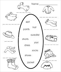 20 Sample Spelling Practice Worksheet Templates | Free PDF ...
